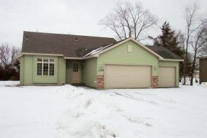 Maple Four Level Home exterior