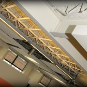Hagemeister and Mack Architects, Inc. ceiling