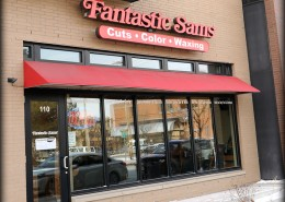 Fantastic Sams at Coborn Plaza in St. Cloud, MN