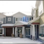 Gorecki Guest House front view 2